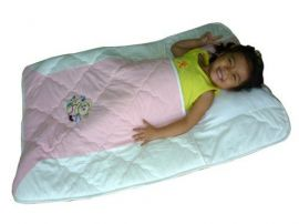 Túi Ngủ Mẫu Giáo Cotton Kara (Xốp)