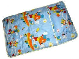 Túi Ngủ Mẫu Giáo Cotton Thắng Lợi